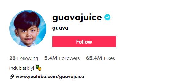 Guava Juice TikTok