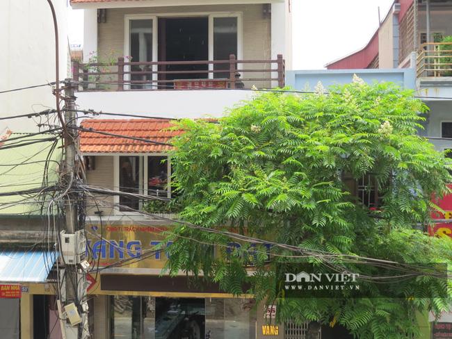 Hà Nội: Mượn mưa to gió lớn, trộm đột nhập lấy 350 cây vàng - Ảnh 2