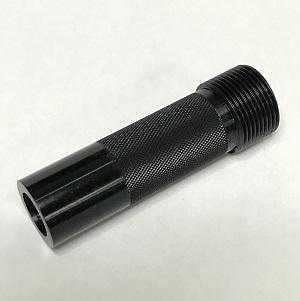 [ 金属加工・アルミ ]光学用部品(黒アルマイト処理)