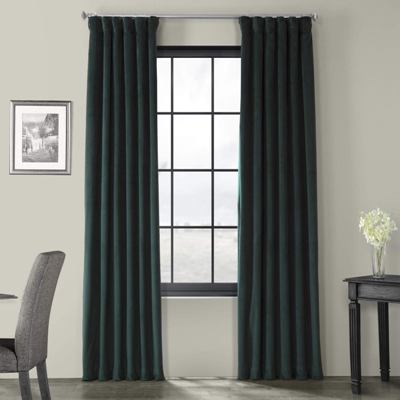 HPD Half Price Drapes Blackout Curtains