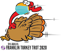 9th Annual Franklin Turkey Trot