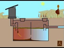 how do septic tanks work Australia