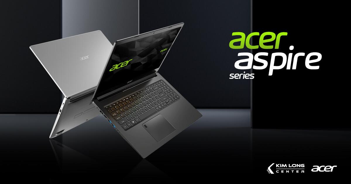 dòng laptop acer aspire