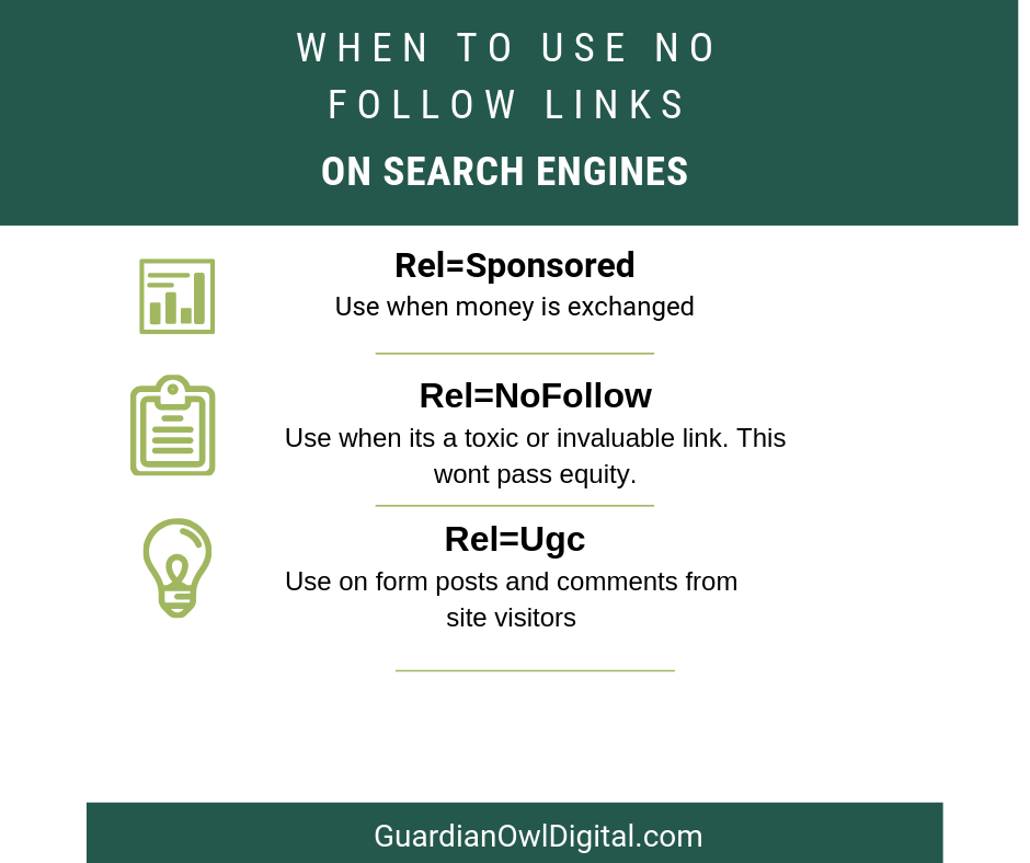 What are Follow Links on Search Engines