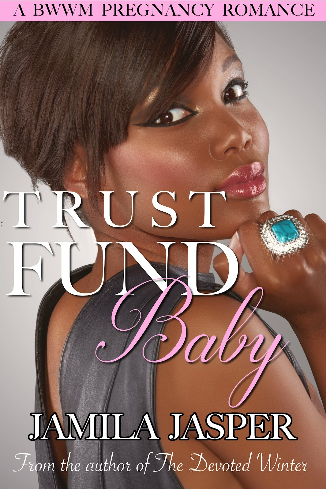 Romance Novel Excerpts: Trust Fund Baby Jamila Jasper
