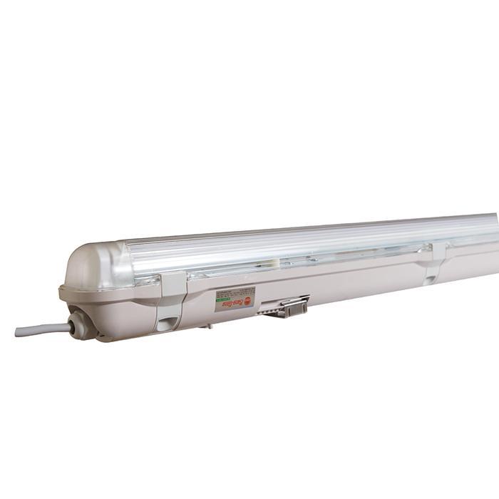 Ưu điểm của bộ đèn led tuýp chống ẩm D LN CA01L 18Wx1