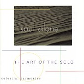 Soul Alone: The Art of the Solo