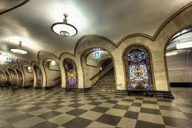 Image result for Moscow's Metro Stations. ...