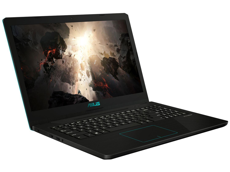 imagem de notebook do modelo Notebook Asus M570DD-DM122T