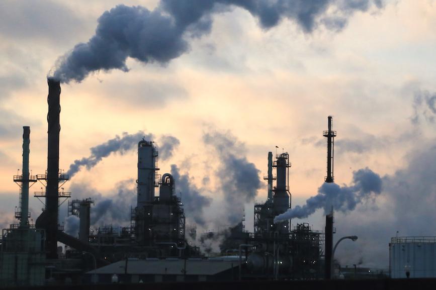 Clean Creatives ties agencies to fossil fuel companies in Polluted PR  report | PR Week