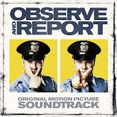Observe and Report Score Suite