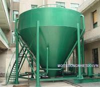 Xử lý nước thải bệnh viện