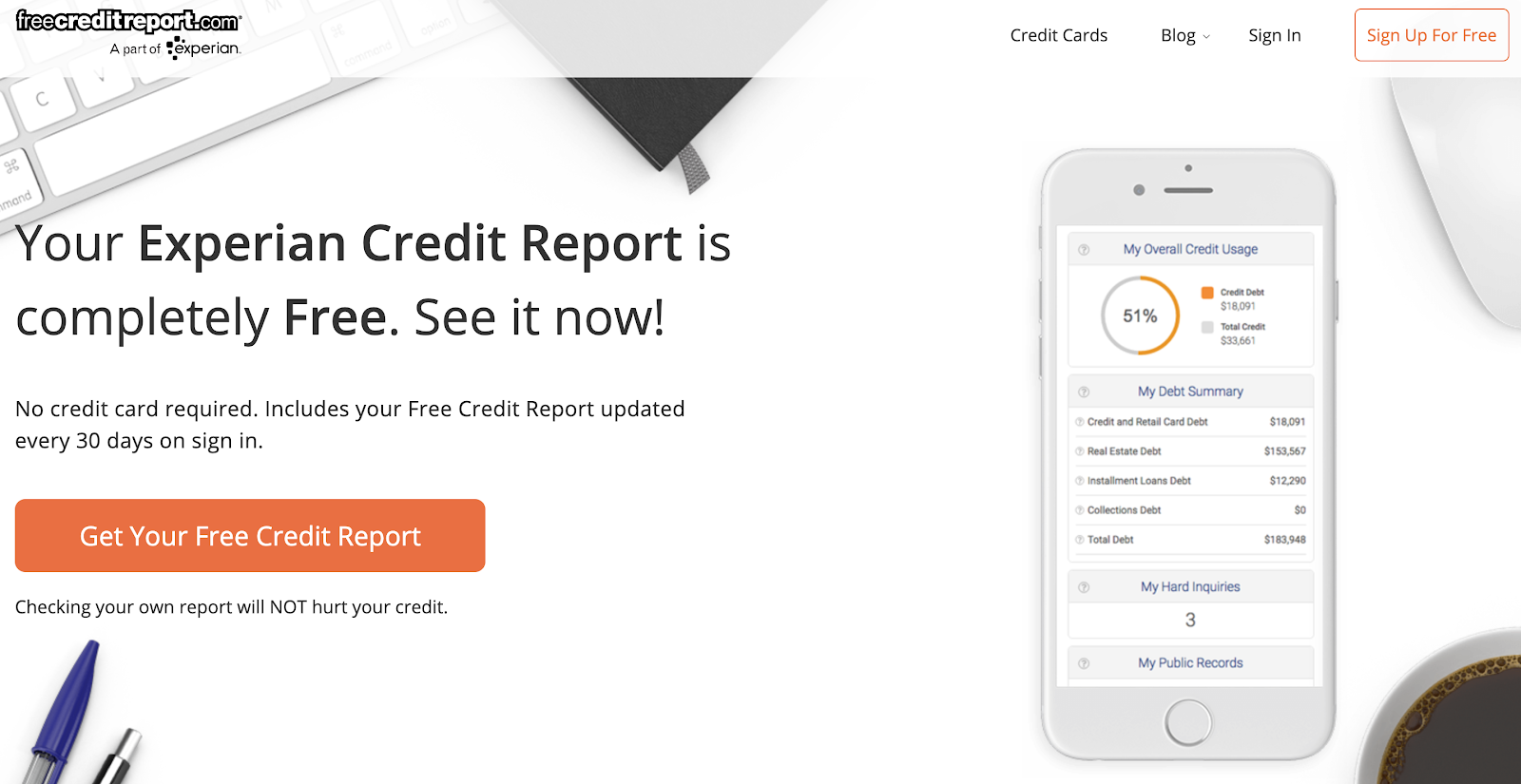 Best Credit Reporting Companies of 2019