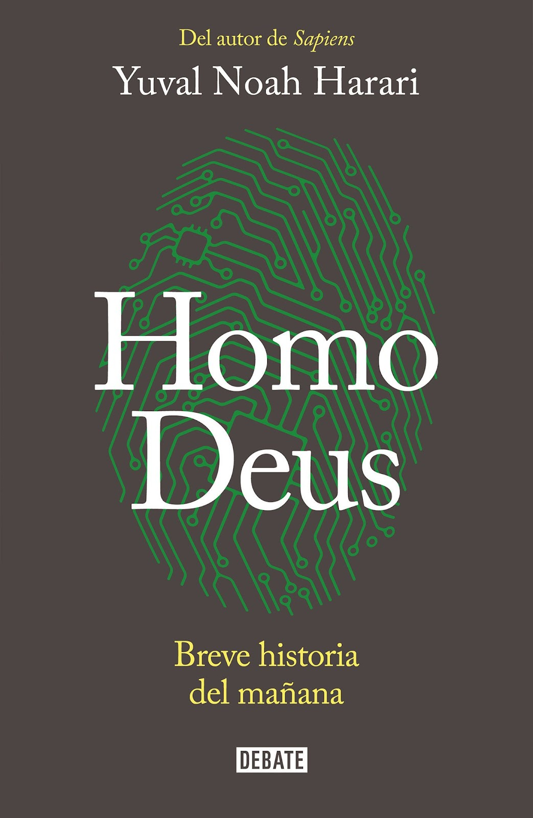 Homo Deus Resumen PDF