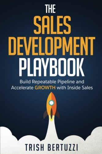 the sales development playbook.