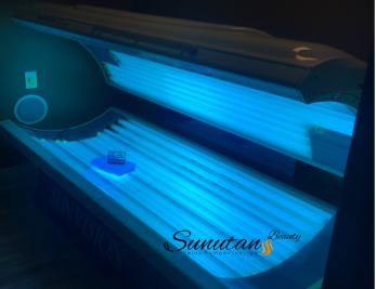 Sunvision Elite Level 1 Lay Down Tanning Bed, St Albert AB.jpg