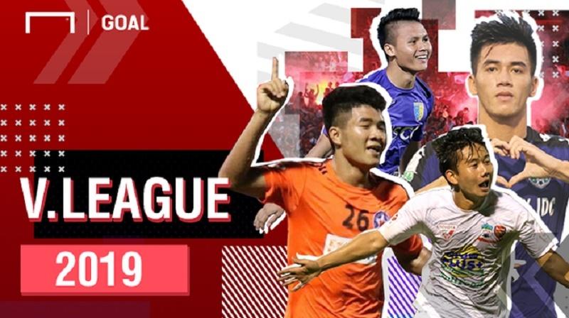 V-league là gì?