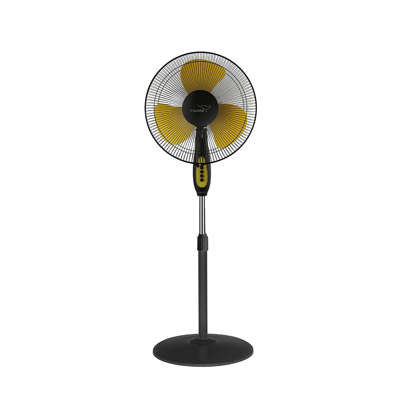 V-Guard Esfera STS Pedestal Fan