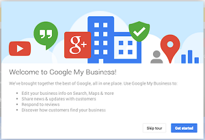 Step by step instructions to make a Google professional resource on Google My Business