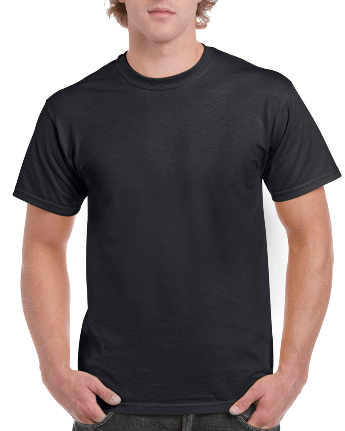 make your t-shirt wider