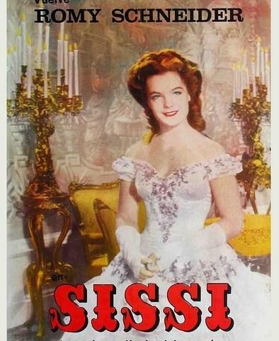 Sissi (1955, Ernst Marischka)