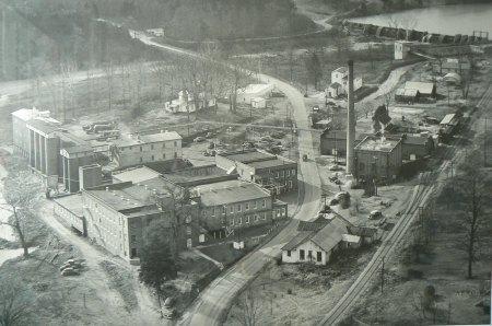 Upper Mill before 1946 (no laboratory, b. 1946)