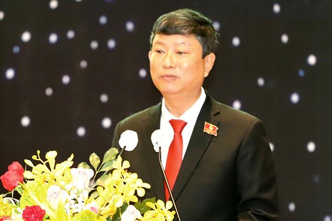 Ông Võ Văn Minh được bầu làm Chủ tịch UBND tỉnh Bình Dương - 1