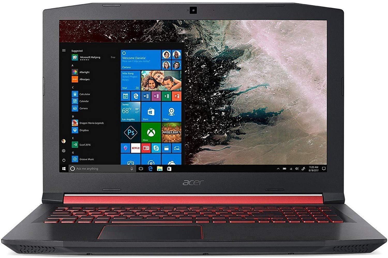 Acer Nitro 5 AN515-52 Gaming Laptop