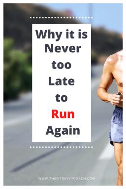 Run again