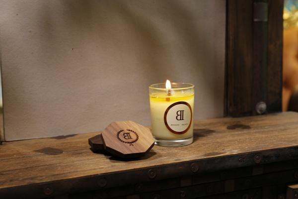 第一次使用香氛蠟燭的注意事項