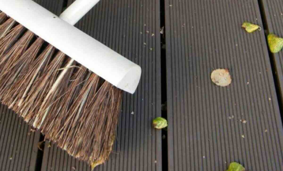 Tips to Making Your Composite Decking Look New all Year Round