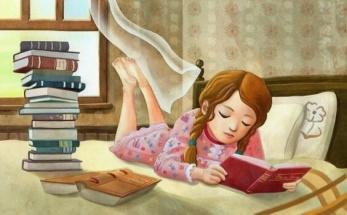 Leer libros requiere apertura para conocer nuevos horizontes