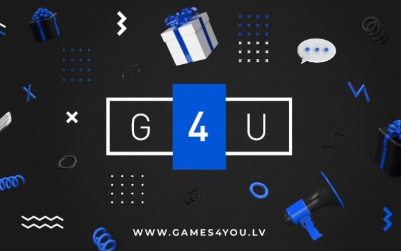 games 4 you šahs