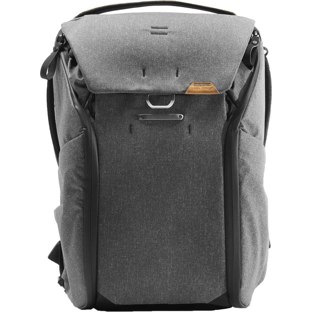 2.กระเป๋าเป้เดินทาง Peak Design Everyday Backpack V2