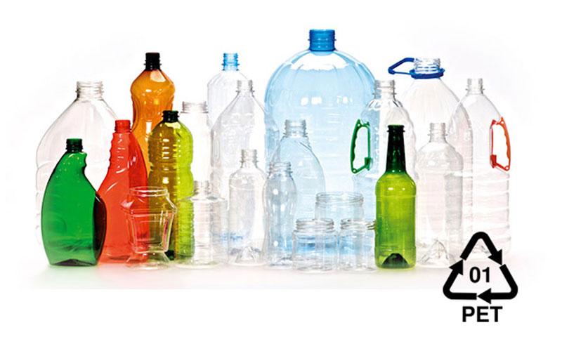 Ký hiệu số 1 - nhựa PETE