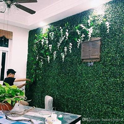 Sofix Artificial Plants and Best Artificial Grasses In India