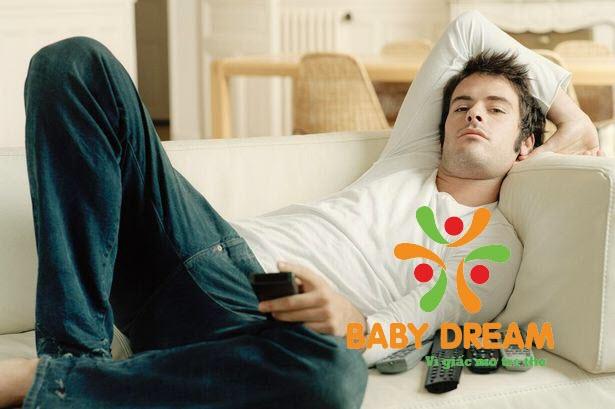 Gối lót lưng tại Baby Dream có gì đặc biệt ?
