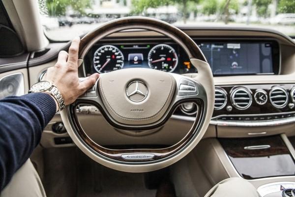 Mercedes GLC300 - công nghệ vượt trội !?