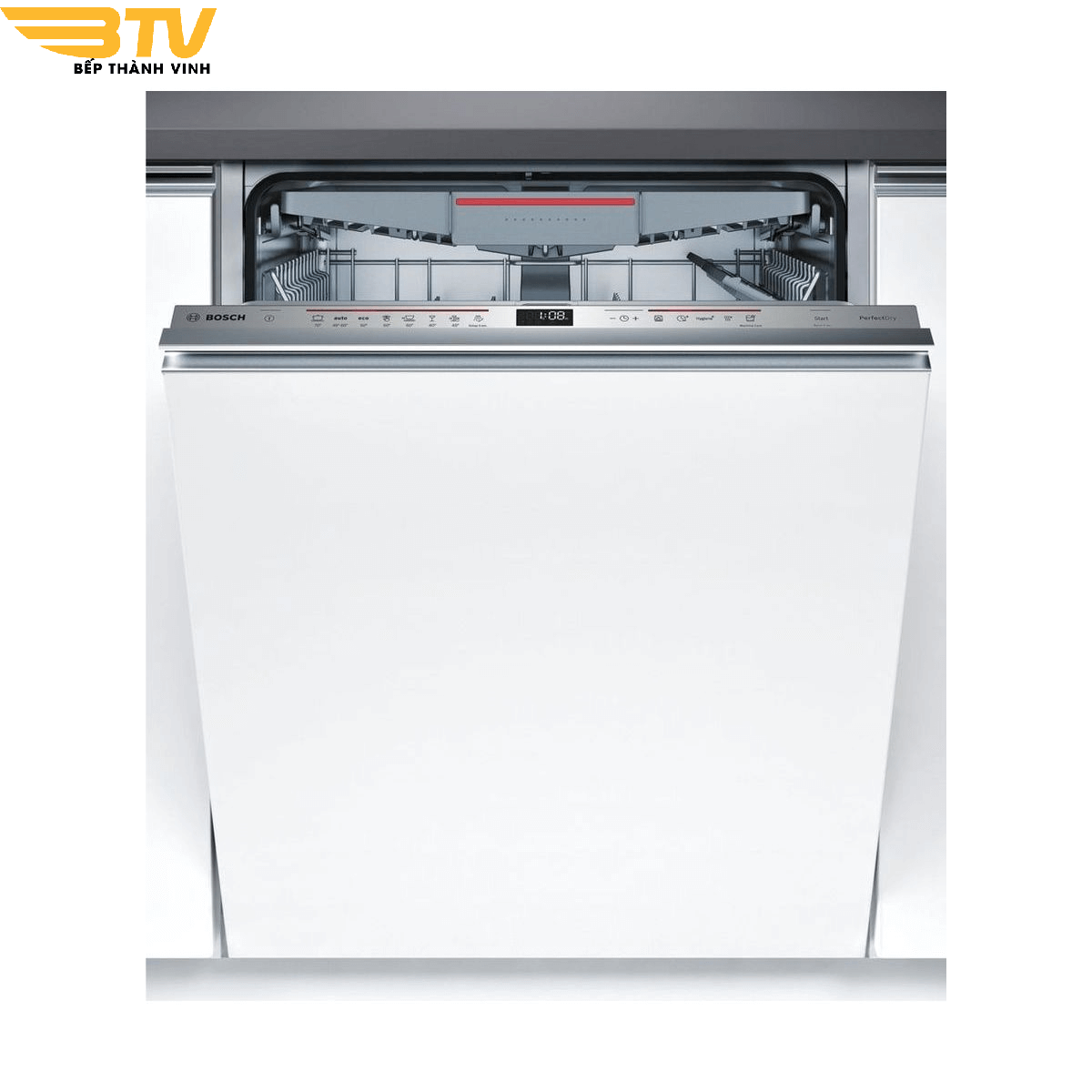 máy rửa bát Bosch SMV68MX03E