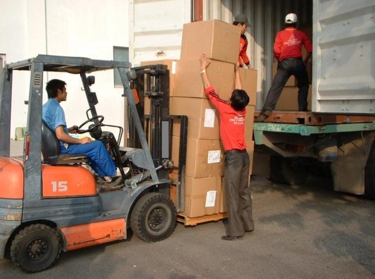 Đơn vị cam kết giao hàng tại Phú Yên theo lịch trình đã thỏa thuận