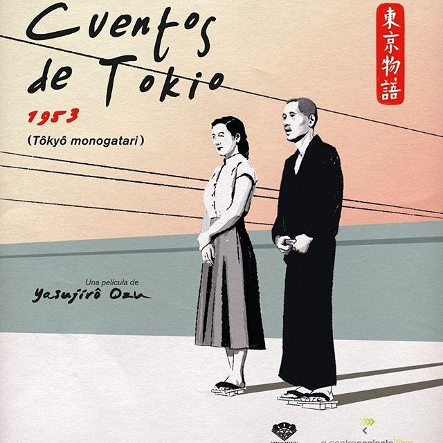 Cuentos de Tokio (1953, Yasujiro Ozu)