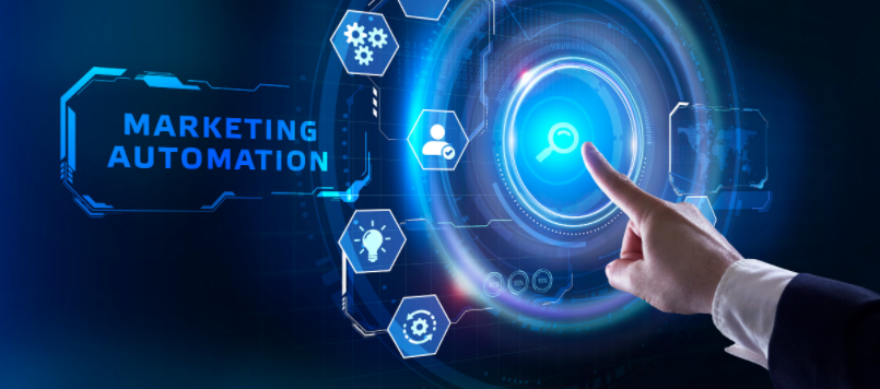 marketing automation - webmarketing