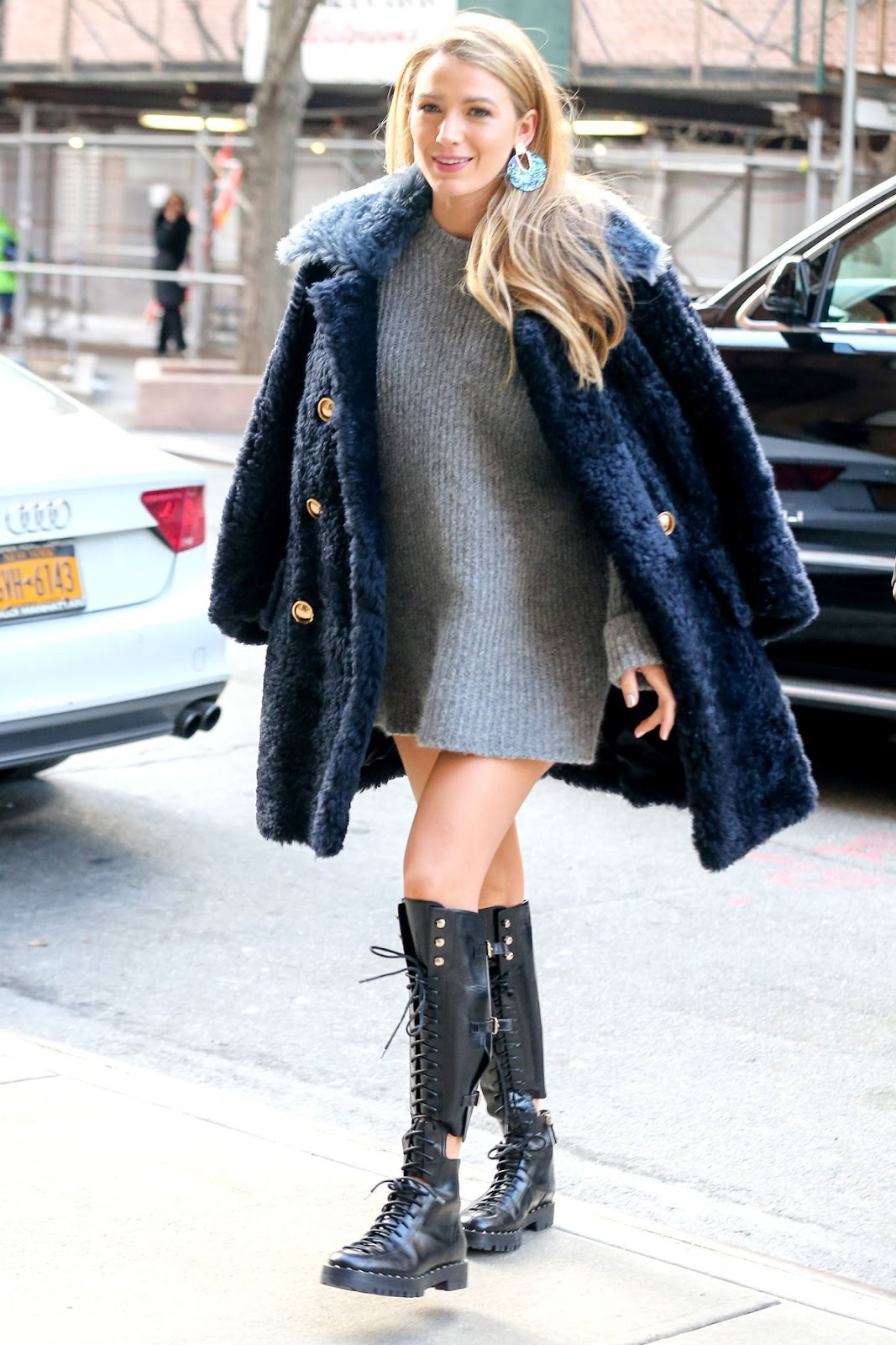 Blake Lively's Best Style Moments: Dresses, Gowns, Outfits