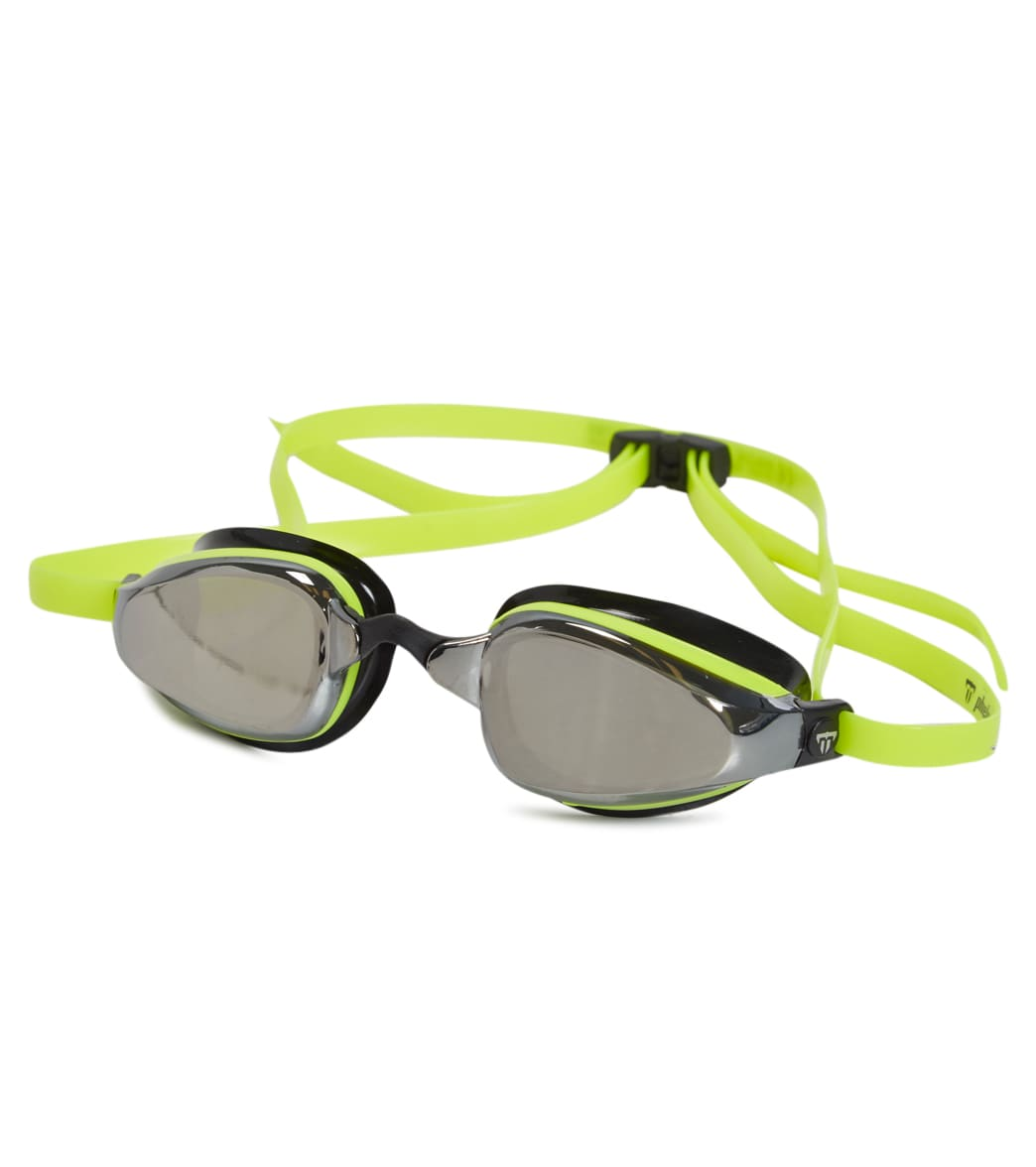 Phelps K-180 Swimming Goggles For Beginners