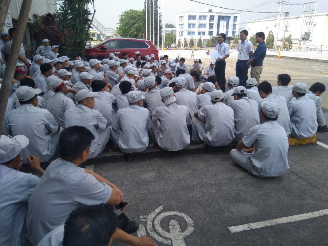 Đảm bảo sự rõ ràng dịch vụ cung ứng lao động  có tay nghề tại Tây Ninh