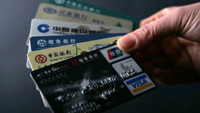 Làm thẻ ngân hàng Trung Quốc: Dễ dàng hơn bạn nghĩ