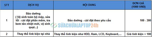 bang-gia-sua-chua-laptop 2