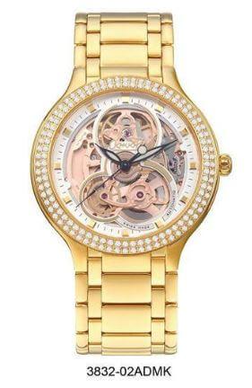 Đồng hồ vàng 18K OG1550-18.22AGSR-GL chính hãng