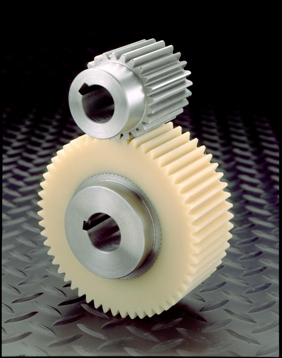 Intech Power-Core Gear Systems