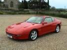 Ferrari 456 GT Venice car